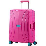 American Tourister Lock'n'Roll Spinner 55/20 - Cestovný kufor s TSA zámkom