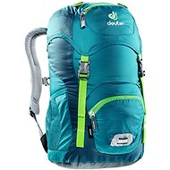 Deuter Junior zeleno-modrý - Detský batoh