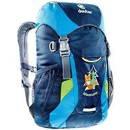 Deuter Waldfuchs modrý - Detský batoh