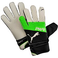 Puma evoPOWER Grip 3.3 RC Green Gecko-Puma Bl veľ. 8 - Rukavice
