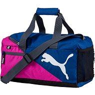 Puma Fundamentals Sports Bag S Rose Violet-TR - Športová taška