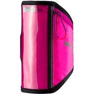 Puma PR I Sport Phone Armband Knockout Pink-Ultra veľ. L/XL - Puzdro