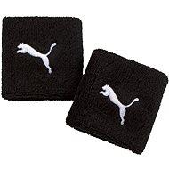 Puma TR Wristbands Puma Black-Puma White - Potítko