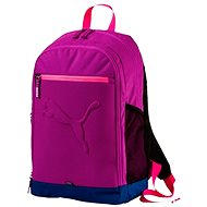 Puma Buzz Backpack Rose Violet - Mestský batoh