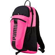 Puma Deck Backpack II Knockout Pink-puma - Mestský batoh