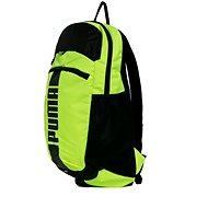 Puma Deck Backpack II Safety Yellow-Puma - Mestský batoh