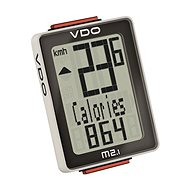 VDO M2.1 WR - Cyklocomputer