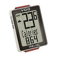 VDO M2.1 WL - Cyklocomputer
