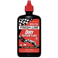 Finish Line Teflon Plus 4 oz/120 ml - Mazivo