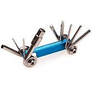 Park Tool I-Beam 2 10 funkcií - Multikľúč