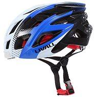 Livall BH60 smart white/blue - Prilba na bicykel
