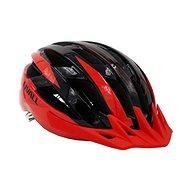 Livall MT1 smart MTB Red M - Prilba na bicykel