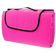 Calter Cutty pikniková ružová - Pikniková deka