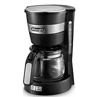 DE LONGHI ICM 14011 BK - Prekvapkávací kávovar