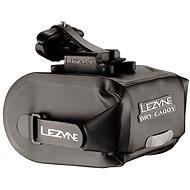 Lezyne Dry Caddy QR Black veľkosť M - Taška