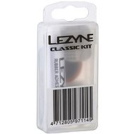 Lezyne Classic Kit Clear - Lepenie