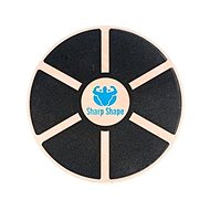Sharp Shape Wobble board - Wobble board