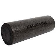 Sharp Shape Foam roller 45 black - Masážny valček