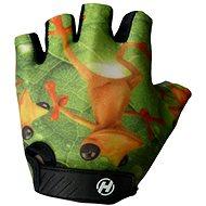 Haven Dream žaba - Cyklistické rukavice