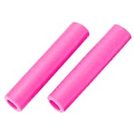 Haven Gripy Silicon Classic pink/black - Grip