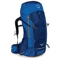 Osprey Aether AG 60 neptune blue L - Turistický batoh
