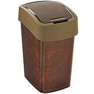 Curver odpadkový kôš Flipbin 25L - Odpadkový kôš