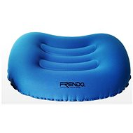 Frendo Inflating Pillow – Blue - Vankúš