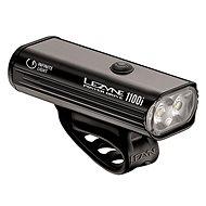 Lezyne Power drive 1100i  black/hi gloss - Svetlo na bicykel