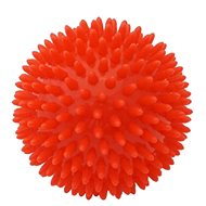 Kine-MAX Pro-Hedgehog Massage Ball - red - Massage Ball