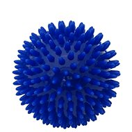 Kine-MAX Pro-Hedgehog Massage Ball - blue - Massage Ball
