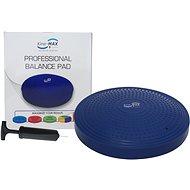 Kine-MAX Professional Balance Pad - modrý - Balančná podložka