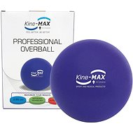 Kine-MAX Professional OverBall - Blue - Gym Ball