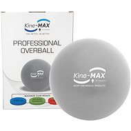Kine-MAX Professional OverBall - silver - Gym Ball