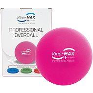 Kine-MAX Professional OverBall – ružová