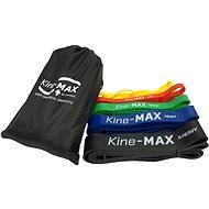 Kine-MAX Professional Super Loop Resistance Band Kit - Posilňovacia guma