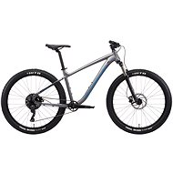 "Kona Fire Mountain sivý veľ. L/18,5"" - Horský bicykel 27,5"""