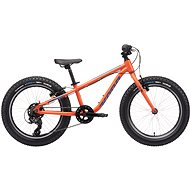 Kona Makena oranžový - Detský bicykel