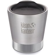 Klean Kanteen Insulated Tumbler, brushed stainless 237 ml - Termohrnček