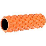 KreFit Roller 45 cm Orange - Masážny valec