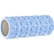 KreFit Roller 33 cm Blue - Masážny valec