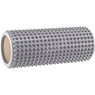 StormRed Roller, Dots, 33cm, Grey