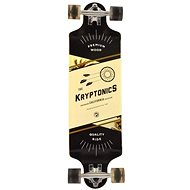 "Kryptonics 32"" Drop-Down – Dream Catcher - Longboard"