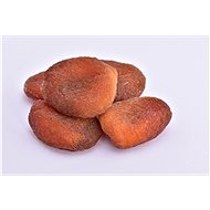 Marhule sušené, nesírené (bez konzervantov) 1000 g - Sušené ovocie