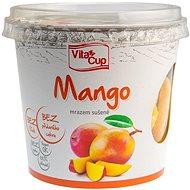 Vitacup mango lyofilizované 8× 30 g - Lyofilizované ovocie