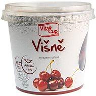 Vitacup višne lyofilizované 8× 35 g - Lyofilizované ovocie
