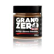 BIG BOY Arašidový krém s tmavou čokoládou 250 g - Orechový krém