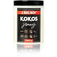 BIG BOY Kokosový krém GASTRO 1 kg - Orechový krém