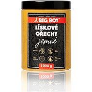 BIG BOY Lieskovoorieškový krém GASTRO 1 kg - Orechový krém