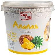 Vitacup ananás lyofilizovaný 30 g - Lyofilizované ovocie