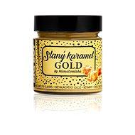 BIG BOY Slaný karamel GOLD @mamadomisha 250 g - Orechový krém